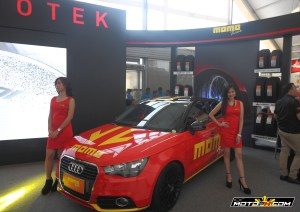 FUEL AUTOTEK officially forays into the Philippine Tire Market at the Manila International Auto Show 2017