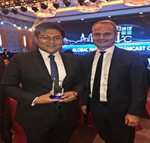 BYD PH receives After-Sales Elite Award