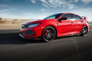 All-New Honda Civic Type R is now Available in the Philippines