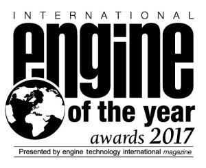 Ford 1.0-Litre EcoBoost Wins International Engine of the Year