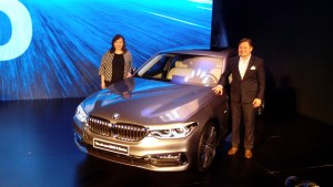 The all-new BMW 5 Series – Specs, Prices and Availability