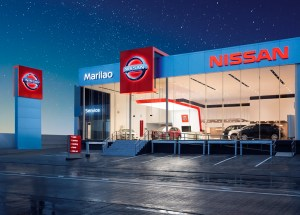 Nissan Opens New Dealership in Bulacan
