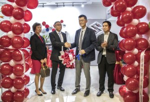 Suzuki Automobile Opens Dealership in Valenzuela