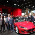 The New Ferrari Portofino – Specifications