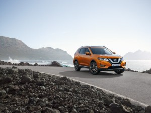 The new Nissan X-TRAIL – Specifications, Prices and Availability
