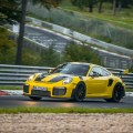 GT2 RS is the fastest Porsche 911 of all time