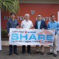 Dualtech and Suzuki Conducted Training for Future Leaders