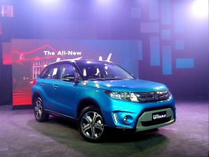 New-Generation Suzuki Vitara Specifications, Availability and Pricing