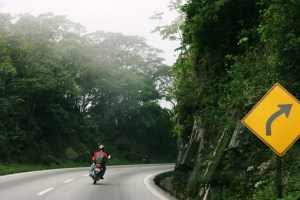 Motorcycle Riders Holiday Season Safety Reminders