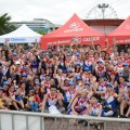 Chevron joins the 7th Amcham ScholaRUN