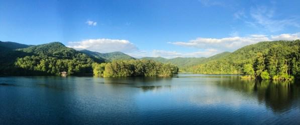 Beautiful Great Smoky Mountains