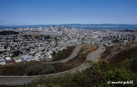 On top of Twin Peaks