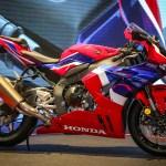 2020 Honda Fireblade Gets More Power And A Third R Motorcycle News