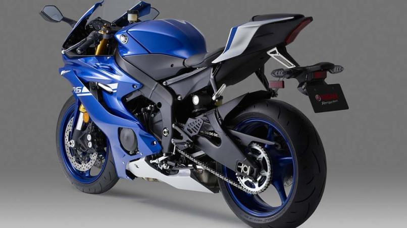 Yamaha Motorcycles Philippines Website