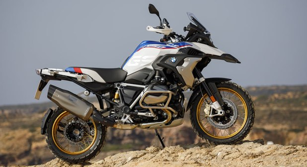 New BMW R 1250 R, BMW R 1250 RS and BMW R 1250 GS Adventure presented at EICMA 2018