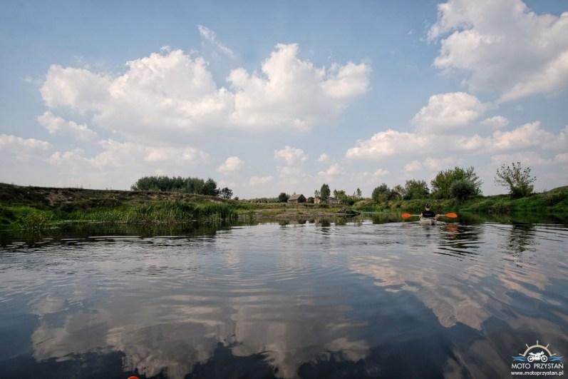 Przed nami wieś Przęsławice