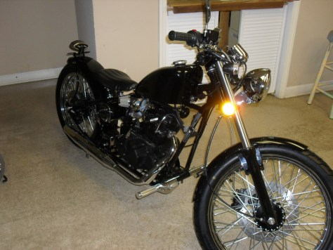 Motopsyco's Asylum Crazy about motorcycles! - Page 8 of 16 -