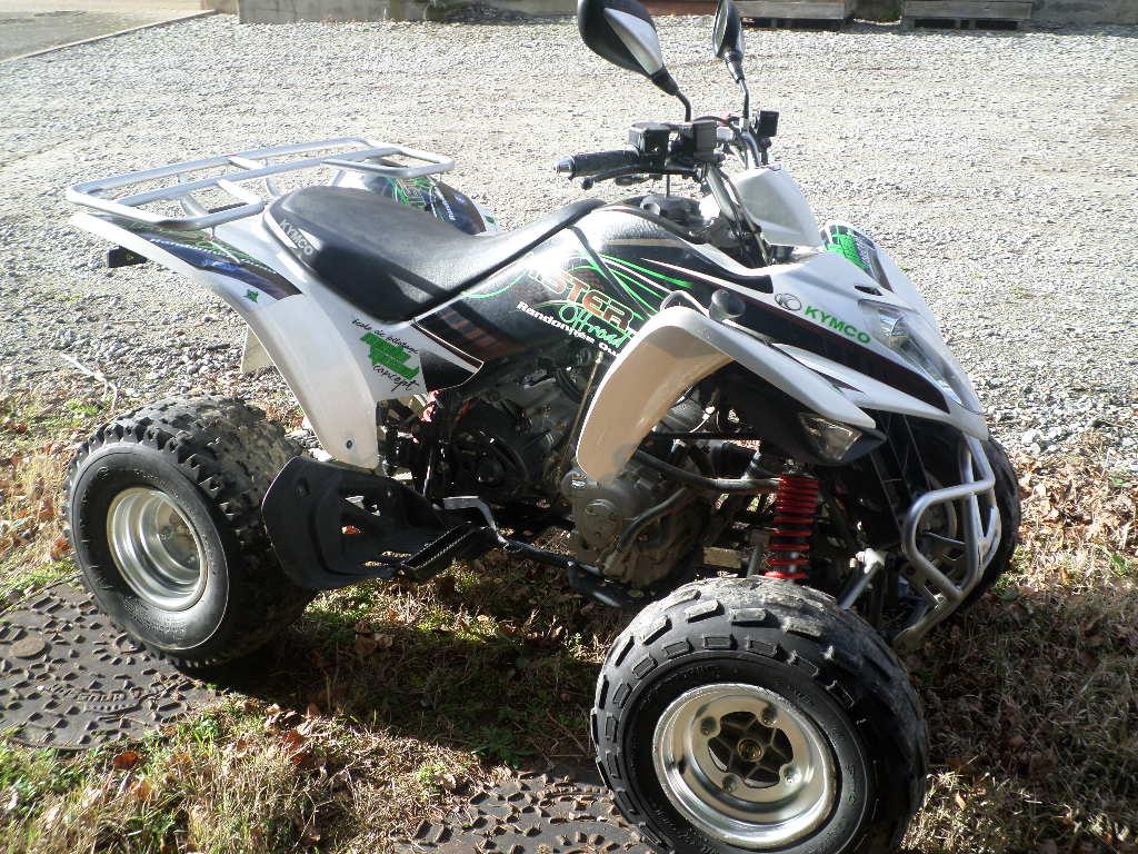 moto quad concept