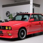 Bmw E30 M3 Racing History And Specifications Motor Fanatics