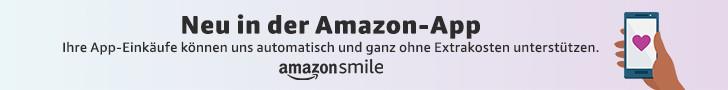 Read more about the article Unterstützt uns auf Amazon-Smile ohne Zusatzkosten