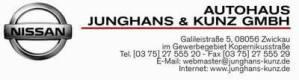 Sponsor_Autohaus Junghans & Kunz