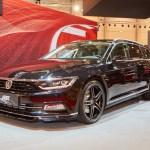 Abt Volkswagen Passat Variant Un Familiar Con Mucho Musculo Motor Es