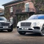 El Bentley Bentayga Estrena Nuevas Opciones Para Su Interior 4 Y 7 Plazas Motor Es