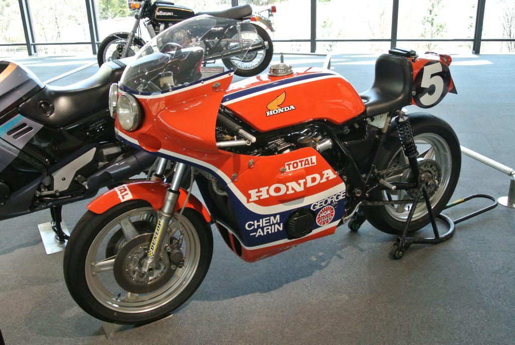 Honda RCB1000 Racer