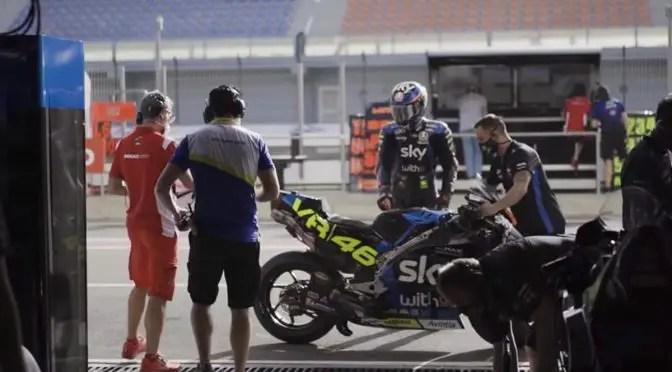 MotoGP-rookie 2