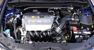 Acura TSX 2011 Sport Wagon, segundo análisis