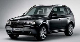 BMW X3 F25: critica
