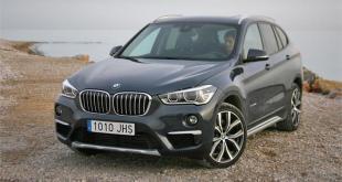 El BMW X1 te invita a explorar nuevos mundos