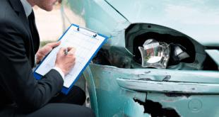 Cómo se perita un coche tras un accidente de tráfico