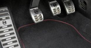 Alfombrillas de coche con sistemas de sujeción originales