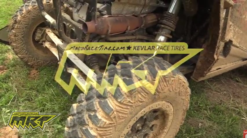 MotoRace Tire takes 1st and 2nd at Ultra4 Battle in the Bluegrass Dirty Turtle Offroad