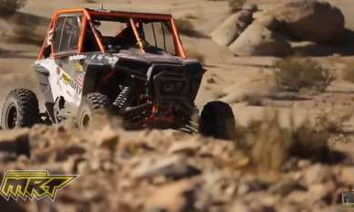 MRT – MotoRaceTire – King of Hammers 2018