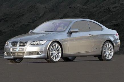 BMW Hartge H50 V10