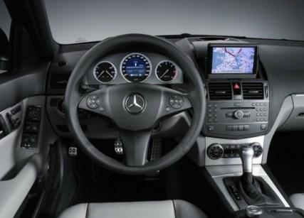 Reveladas fotos oficiales del nuevo Mercedes Clase C
