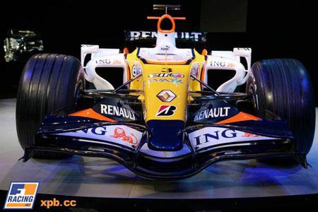 Renault R27