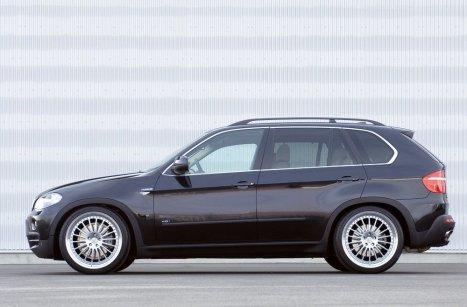 BMW X5 Hamann