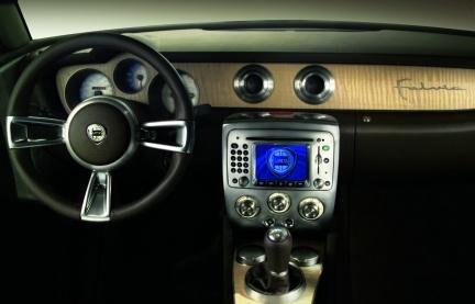 Rumor: El Lancia Fulvia podría volver