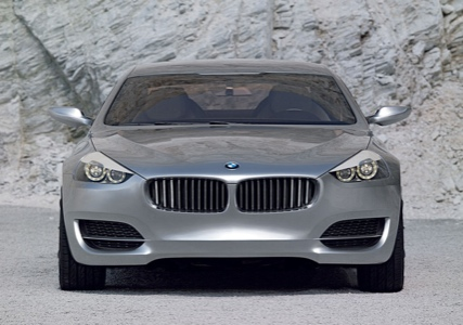 BMW CS Concept, lo último de BMW