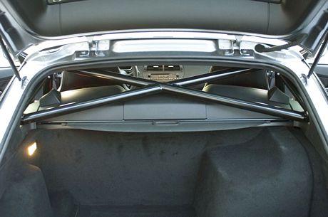 Hamman Z4 M Reen Taxi, un BMW muy especial