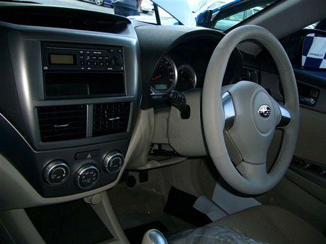 Subaru Impreza 15S