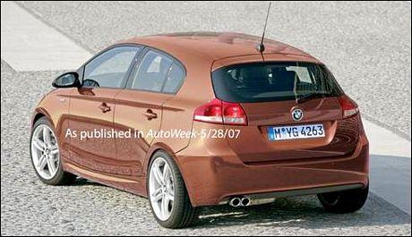BMW F3, confirmado oficialmente