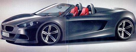 BMW Z10