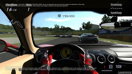 Gran Turismo 5: Prologue, más imágenes