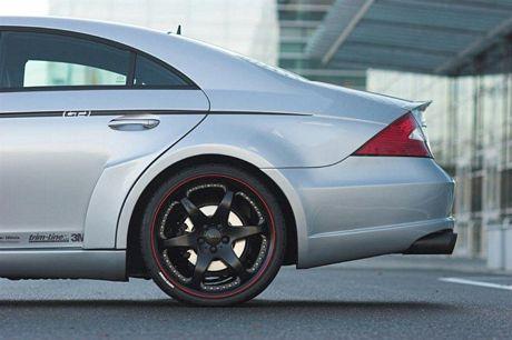 Del lujo a la deportividad extrema: Mercedes ART GTR 374