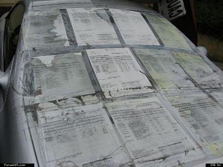 Meredes SL55 AMG y ML400 CDI abandonados como protesta