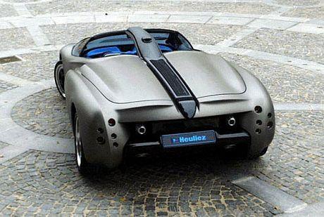 Lamborghini Pregunta, ¿el preludio del nuevo superdeportivo italiano?